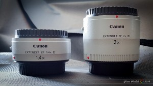 Canon Series III Extenders. Click for larger image.